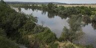 Flucht über griechischen Fluss Evros: Nur 50 Meter