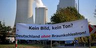 Neue Demos im Hambacher Forst: Jetzt protestieren die Kumpel