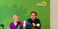 Grüne nach der Wahl in Bayern: Die melancholischen Sieger