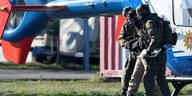 9/11-Terrorhelfer abgeschoben: Mounir al-Motassadeq