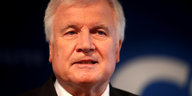 CSU-Parteichef nach der Bayernwahl: Kreisverband fordert Aus für Seehofer