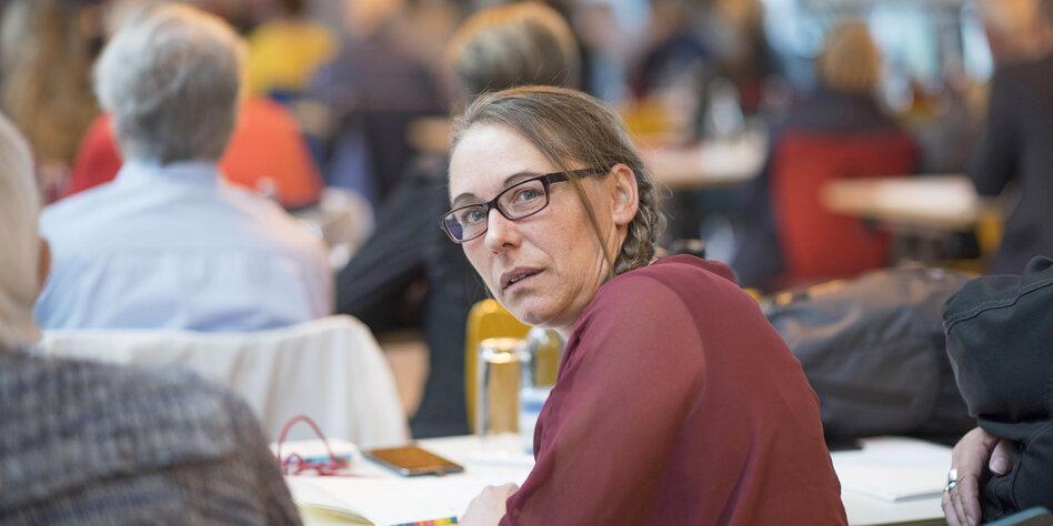 Karen Larisch