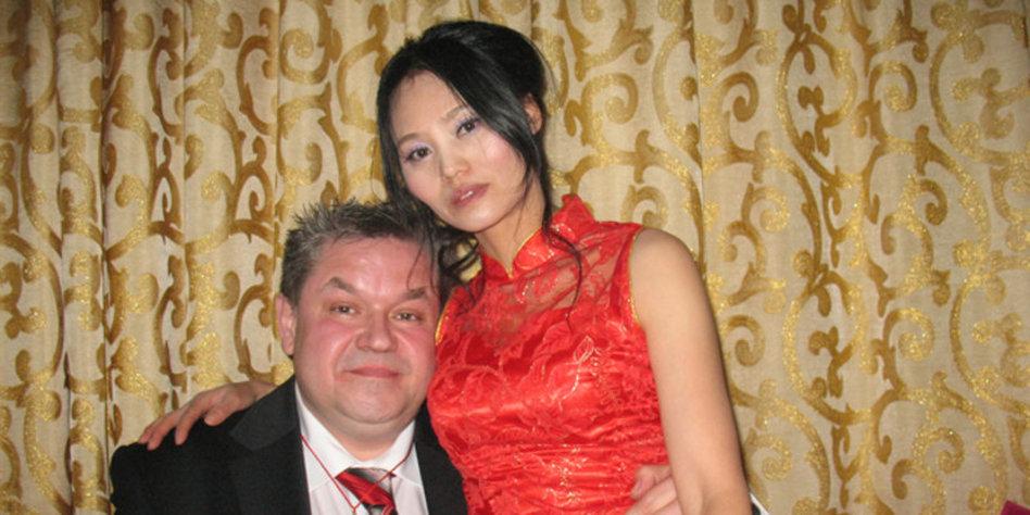 Chinesische frauen flirten
