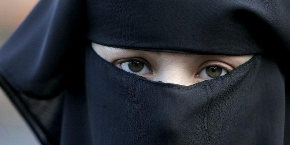 verstößt der islam gegen das grundgesetz