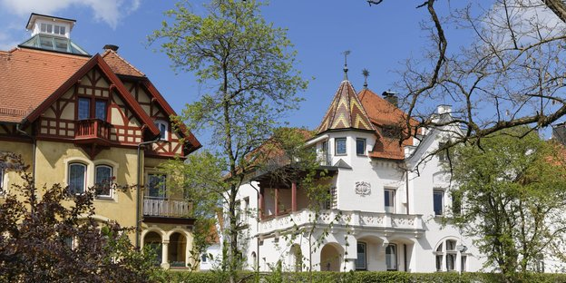 Villa in Bad Aibling