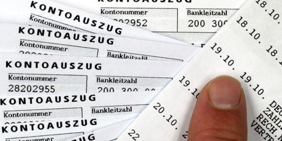 Postbank pfändung