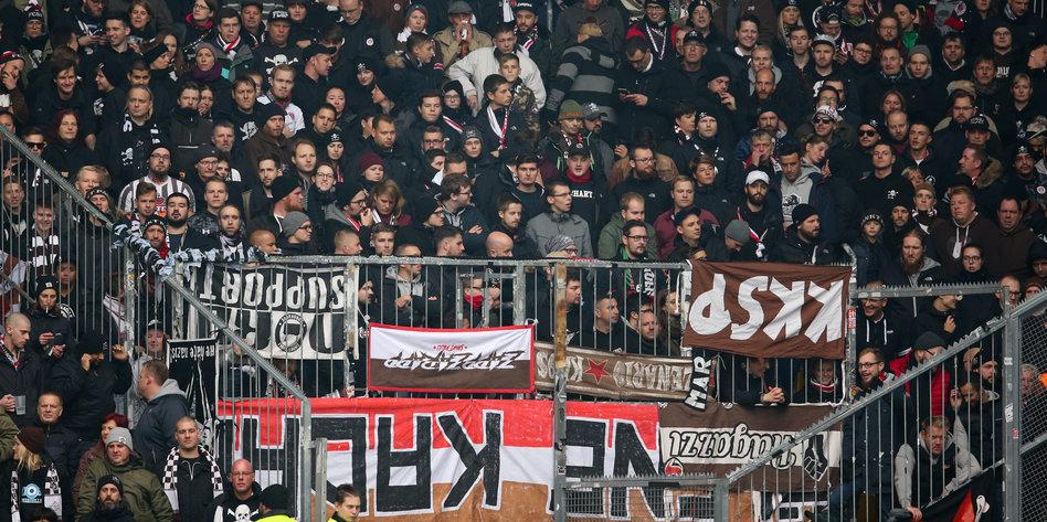 Fc St Pauli Fan Forum