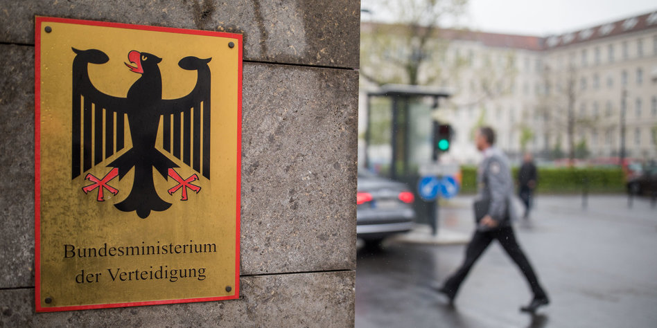 Bundeshaushalt 2019 steht: 356,4 Milliarden Euro - Inland