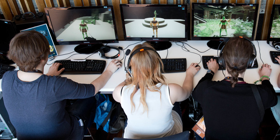Hobby: Internet und Gaming als Frau? - ElitePartner-Forum