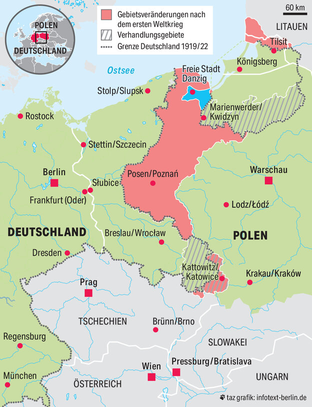Deutschland Vor Dem Kollaps