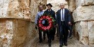 Israel und Rechtspopulismus: Mehr Gefahr als Sicherheit