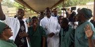 Kolumne Afrobeat: Nobelpreis ohne Frieden