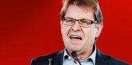 """SPD-Vize Ralf Stegner über CDU-Wahl: """"Auf uns schauen"""""""