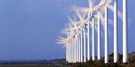 Alternative Energien: Windstrom zu speichern bleibt teuer