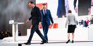 Die Ostdeutschen und die CDU: Der verwundete Christdemokrat