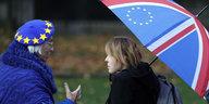 EuGH-Entscheid zum EU-Austritt: Ein Exit vom Brexit ist möglich