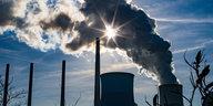 Kommentar Umsetzung der Klimaziele: Die Verursacher müssen vorangehen