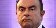 Nissan-Manager Carlos Ghosn angeklagt: Der abgehobene Autoboss