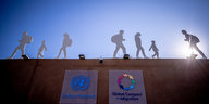 Kommentar zum UN-Migrationspakt: Ein Mittel der Diplomatie