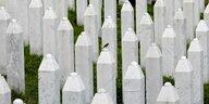 Die Gräber des Balkans: Alle unsere Toten