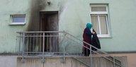 Angriffe auf Muslime und Moscheen: 40 Menschen bei Übergriffen verletzt