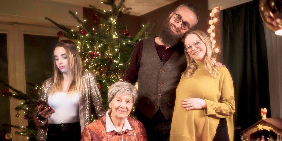 Böhmermanns Perfekte Weihnachten