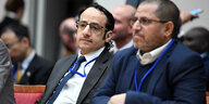 Jemen-Friedensgespräche in Schweden: Waffenruhe für Hudaida