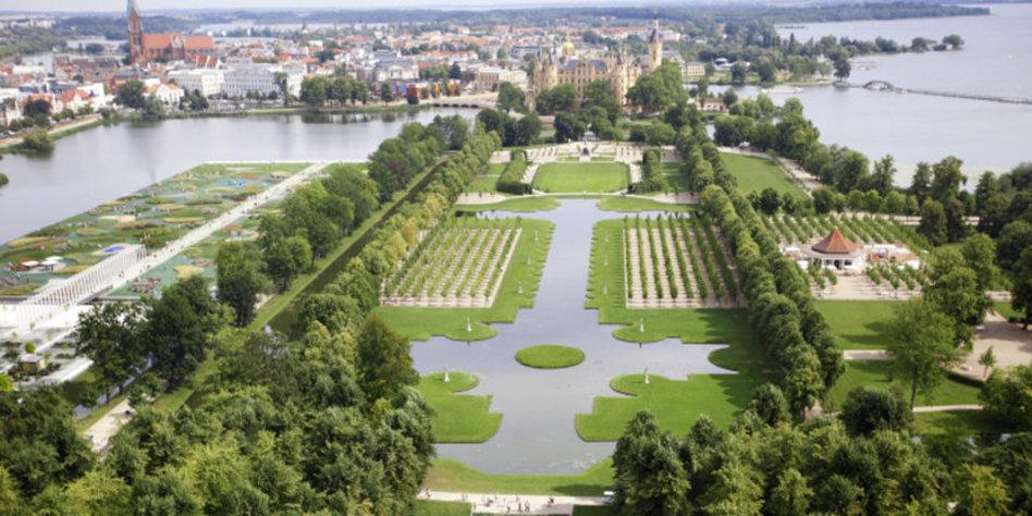 Universität Schwerin
