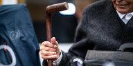 Prozesse gegen mutmaßliche KZ-Aufseher: Die Täter sterben aus