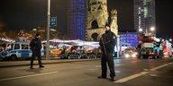 Attentäter Anis Amri: Zuerst Sprengstoffanschlag geplant