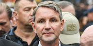 Björn Höcke droht ein Strafverfahren: Thüringer AfD-Chef ohne Immunität