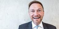 """Christian Lindner im taz-Interview: """"Deutschland als Motivationstrainer"""""""