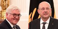 "Ex-Verfassungsrichter Ferdinand Kirchhof: ""Lügen sind nicht geschützt"""