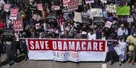 Urteil von texanischem Bundesrichter: Obamacare verfassungswidrig?
