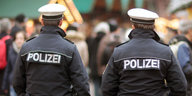 Staatsschutz ermittelt gegen Beamte: Nazi-Drohbrief aus Polizeikreisen?