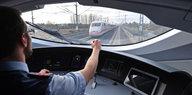 Kommentar Tarifeinigung bei der Bahn: Ausstand erfolgreich geprobt