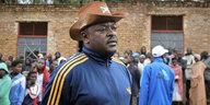 Ruanda und Burundi im Clinch: Drohungen in Ostafrika