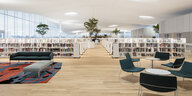 Oodi-Bibliothek in Helsinki: Bollwerk gegen Populismus