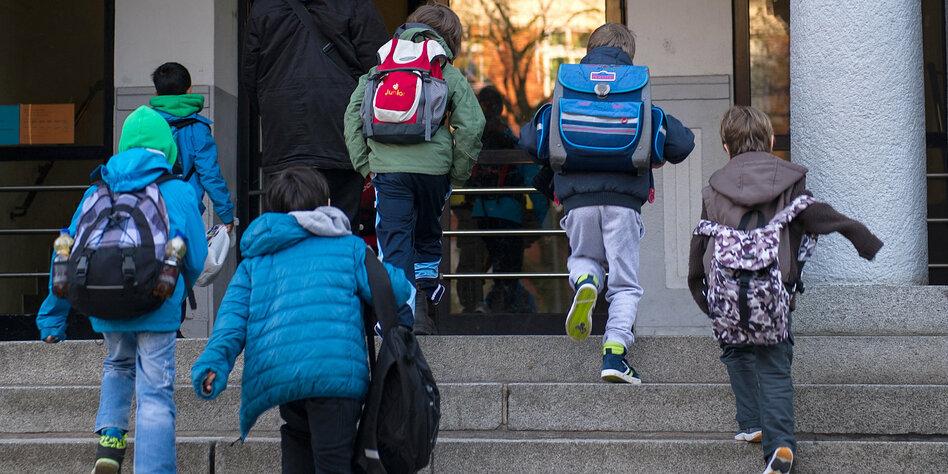 Gastkommentar Waldorfschule Und Afd Kein Kind Sucht Sich Seine Eltern Aus Taz De