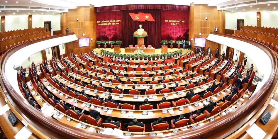 Gesetz zur Internetkontrolle in Vietnam: Meinungsfreiheit eingeschränkt