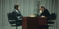 Schachweltmeister Bobby Fischer: Der lange Abstieg einer Legende