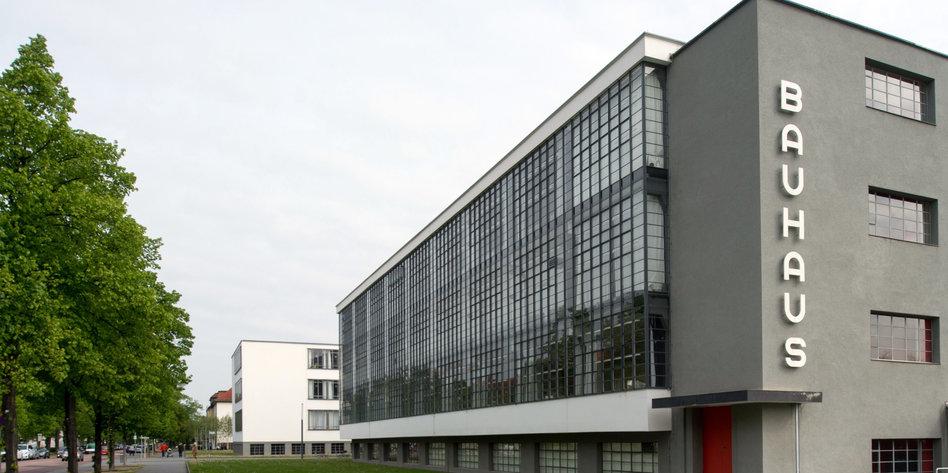 Ex Bauhaus Leiter über Das Jubiläum Uns Fehlt Ein Bauhaus Streit