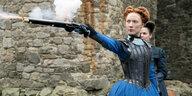 """Historienfilm """"Maria Stuart"""" – ein Trend: Angst vor der Frau mit der Krone"""