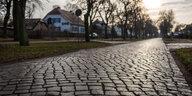 Alternative Wohnungspolitik: Ein Dorf gehört sich selbst
