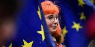 Nach Nein zu Brexit-Deal: Anarchy in the UK