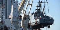 Rüstungsexporte aus Deutschland: Weniger Waffen für die Welt