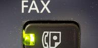 """""""FAZ""""-Klage gegen Medienanwälte: Warnfaxe sind rechtens"""