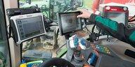Digitalisierung der Landwirtschaft: Die Schattenseiten