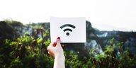 Bundesregierung bremst freies WLAN: Bürgernetze müssen warten