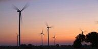 Shell und grüne Energien: Ölriese will Ökostromer schlucken
